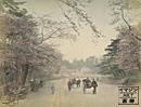 上野界隈-明治・大正・昭和の写真、  絵葉書一覧