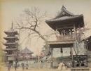 浅草界隈-明治・大正・昭和の写真、  絵葉書一覧